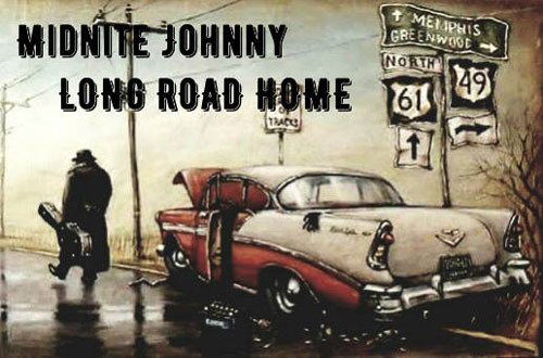 Long Road Home CD